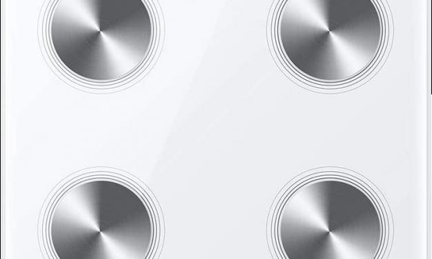 Test de la balance connectée Huawei Scale 3